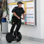 NYPD Gets Segways