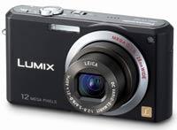 Panasonic Lumix DMC-FX100 12.2 Megapixel Camera