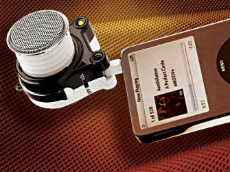 Podxtreme Super Mini Sound Box