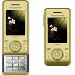 S500 Mobile Phone From Sony Ericsson