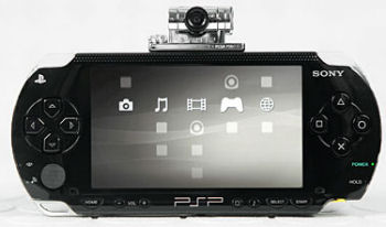 Sony Go!Cam