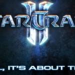 Starcraft II Announced