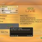 Xbox 360 Spring Update
