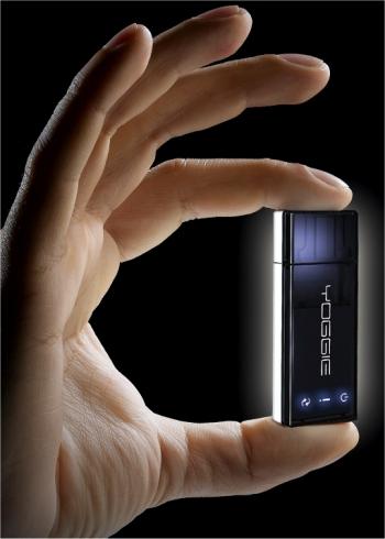 Yoggie Pico provides enterprise level security in a small USB stick.