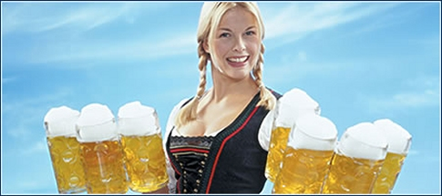 Heart Start light beer actually lowers cholesterol