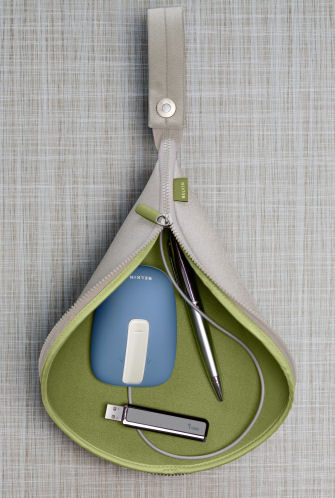Belkin Mouse Trap and washable mouse