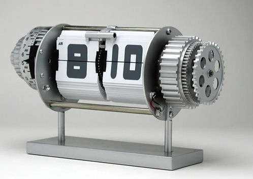 Bomba Alarm Clock