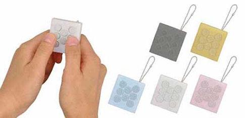 PuchiPuchi Bubble Wrap Toy