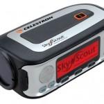 Celestron SkyScout Identifies Objects in Space
