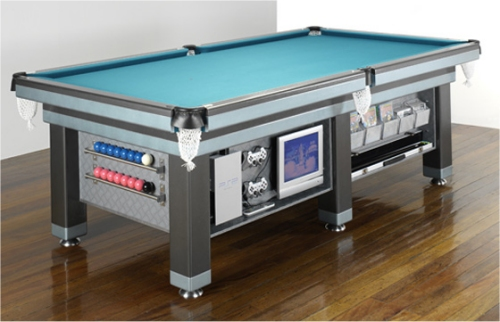 Heiron &#038; Smith Executive Pool Table