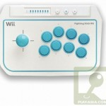 Hori Fighting Stick Coming for Wii