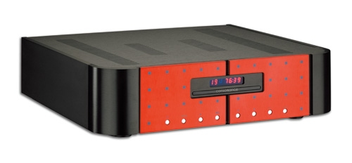 Forbidden City Ping CD player from Opera Audio