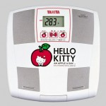 Hello Kitty Body Fat Monitor/Scale