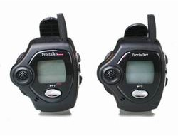 i-Wrist Free Talker Two-way radio