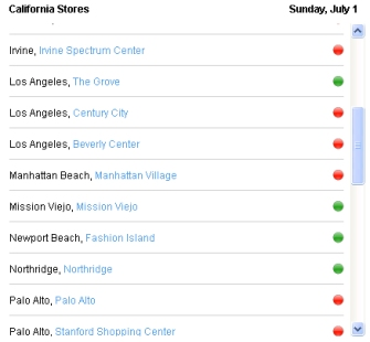 iPhone availability starting to dwindle as Apple stores sarting to run out of stock