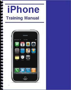 iPhone Training Manual
