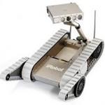 Robotic Future Shock