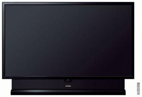 JVC HD-110MH80 110 inch HDTV