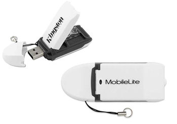 Kingston MobileLite 9 in 1 USB card reader