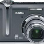 Kodak EasyShare Z1275 12 Megapixel Shooter