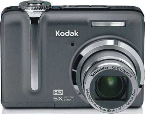 Kodak EasyShare Z1275 digital camera with 12 megapixels