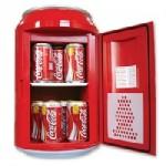 Koolatron Coke Can Fridge