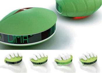 Lima blood sugar analyzer concept