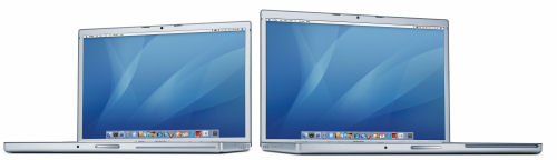 MacBook Pro otebooks get upgrades to processing power, display and overall look