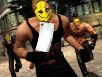 Manhunt 2 release postponed