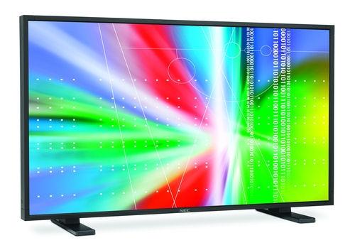 NEC MultiSunc LCD4010 AV LCD television