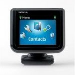 Nokia CK-15W Bluetooth Display Car Kit