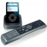 Philips SJM3151 Universal iPod-Friendly Remote