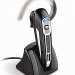 Plantronics Voyager 520 All-Day Bluetooth Headset