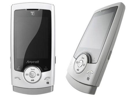 Samsung SCH-C220 Mini Skirt phone