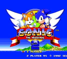 Sonic the Hedgehog 2 is one of the 3 games added to the Wii Shop Channel