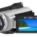 Sony HDR-SR5C 100GB Camcorder