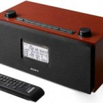 Sony HD Radio XDR-S3HD