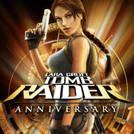 Tomb Raider Anniversary with Lara Croft released