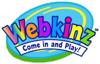 Webkinz is like a second life for kids