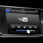 Apple Announces YouTube on the iPhone