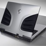 Alienware Notebooks now with Solid State Drives