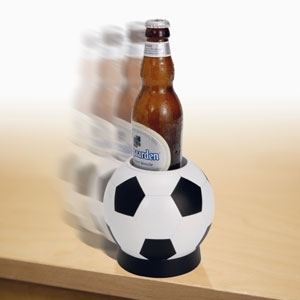 Beer Buddy motorized beer holder