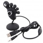 Big Foot USB Webcam