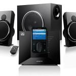 Creative X-Fi Sound System Z600