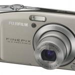 Fujifilm unleashes a compact 12-megapixels