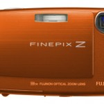 Fashionable Fujifilm FinePix Z10fd