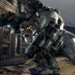 Gears of War Goes PC