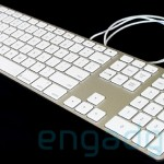 New iMac Keyboard?