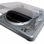 Ion Audio debuts new USB turntables