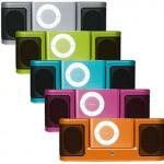 iPod Shuffle Speakers